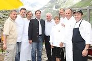 Kulinarischer Jakobsweg 2009
