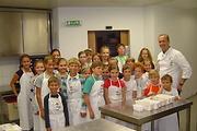 Workshop für Juniors